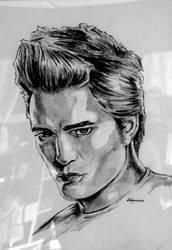 Edward Cullen by saba-do
