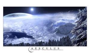 Aesculus by Wertonen