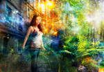 Parallel Universe by ajnataya