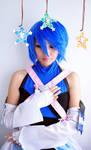 Aqua: One Day We Will Meet Again by hoshikohikari