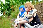KH BBS: Friendship Winds by hoshikohikari