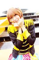 Mariko Shinoda AKB48 Blush by hoshikohikari