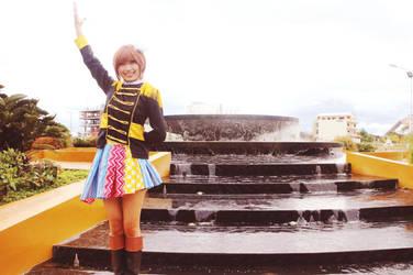 Mariko Shinoda AKB48 Close Aitakatta by hoshikohikari