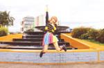 Mariko Shinoda AKB48 Yatta by hoshikohikari