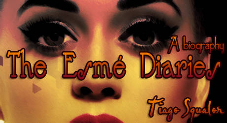 The Esme Diaries Final by ckt