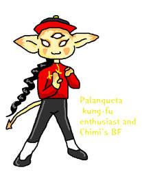 Palanqueta by ckt