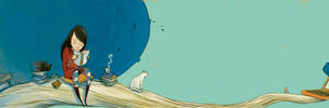 Banner Livre Monde by Z-Oras