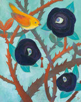 Follow the Yellow Bird by Z-Oras
