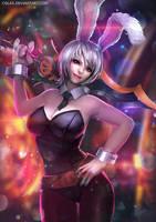 Battle Bunny Riven by CGlas
