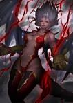 Mira Jane by CGlas