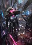 Project Fiora by CGlas