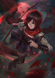 Ruby 2018 by CGlas