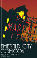 Emerald City Dynamic Duo by ryancody
