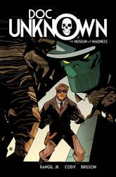 Doc Unknown #1 by ryancody