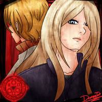 Silent Hill 3 - Bonded by Fate by LuciferianRising