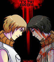 Silent Hill: Two Sides of the Same Coin by LuciferianRising