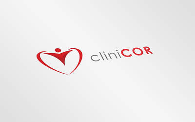 Heart clinical Logo Design by Beelp