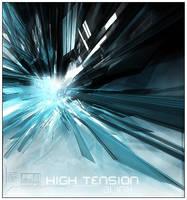 High Tension by BL1nX
