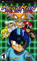 Megaman 11: project zero by XAMOEL