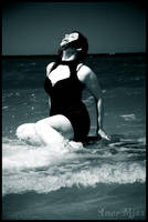 Like a Mermaid by InerMiss