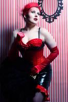 Burlesque by InerMiss