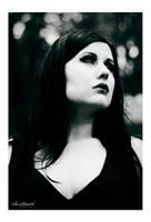 Black Madonna by InerMiss