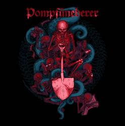 Pompfuneberer T-Shirt by viESc