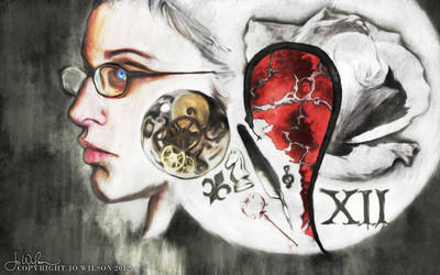 Clockwork by Auridesion