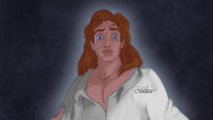 Prince Adam by Auridesion