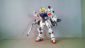 LEGO Gundam F91 by demon14082000