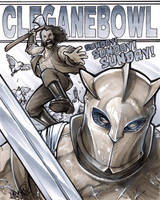 Cleganebowl by AdamWithers