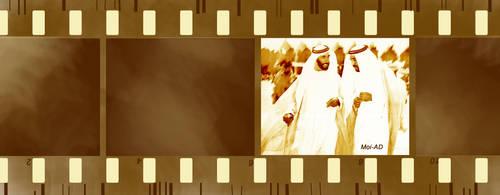 Film Strip by Moi-AD