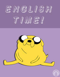 English Time! by YouthCat
