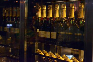 Bottles by Juinny