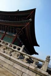 Gyeong bok gung by Juinny