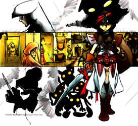 Kingdom of Assassins by Kyzarius
