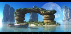 Portal by dragan45