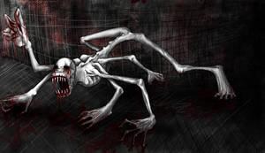 My Monster by pixiesmooch