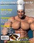 Gourmet Muscle Mag by GreysonFurrington