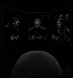 Inner Reflections by bdunn1342