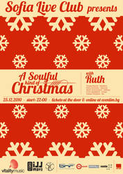 a soulful kind of christmas by skycycle