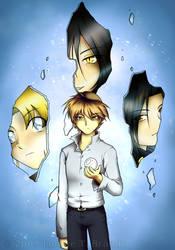 Broken Memories by Vatina