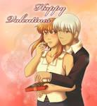 Happy Valentines 2014! by Vatina