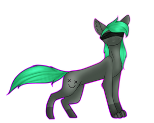 Blind Commission by TornadoArt46