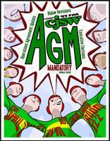 CJSW AGM 2005 by hjhornbeck