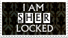 Sherlocked by darkestmelody