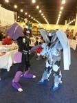 Beast Wars Meets Prime by Trans-Crystal