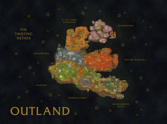 Outland by Sub-Thermal