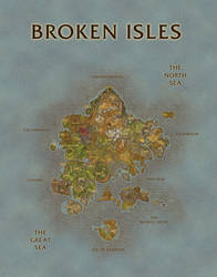 BrokenIsles by Sub-Thermal