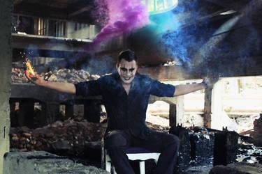 I can make MAGIC! by sanjab